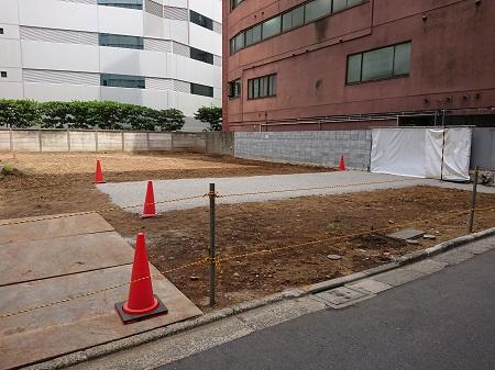 西新宿工事日記0604B.jpg